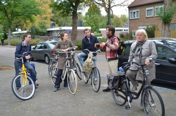 SP en Groen Links, nieuwe gemeenteraad van Amsterdam