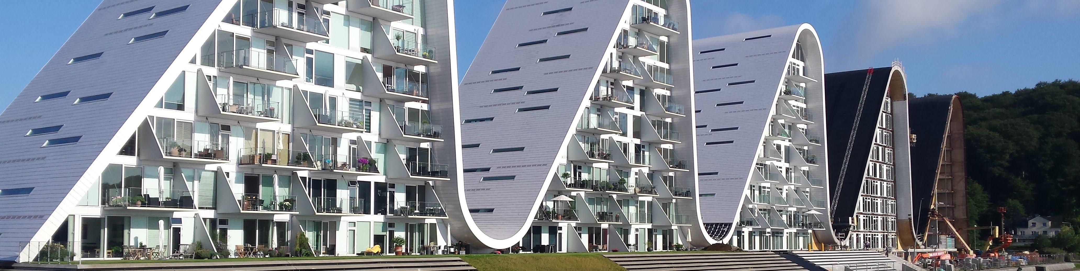Architectuurhistoricus Alex Hendriksen blogt over de onbekende  stad